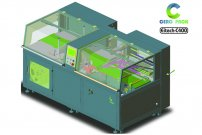 Continuous Motion Side Sealing & Shrink Packager